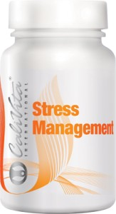 Calivita - Stress Management 100 tabletek - Suplement diety na stres