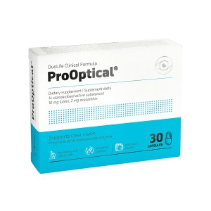 Clinical Formula ProOptical - DuoLife