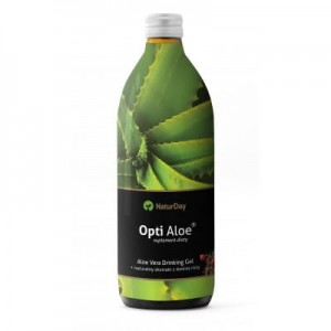 Opti Aloe - Natur Day