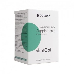 Slimcol 60 Szt. - Colway