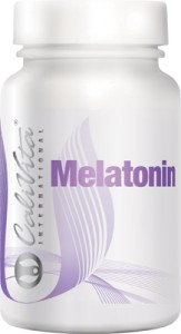Calivita - Melatonina - Melatonin 180 kaps