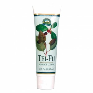 Tei-fu - Balsam do masażu (118,3 ml) - Nature's Sunshine