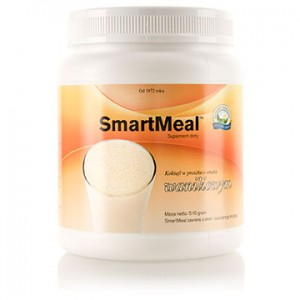 Smart Meal (510 g) - Nature's Sunshine