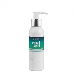 Cud Gel 125 ml - Over Clean