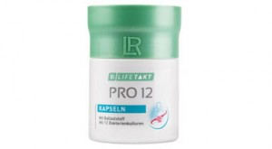 LR Health & Beauty - Probiotic Pro 12 Kapsułki