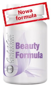 Calivita - Beauty Formula 60 kapsułek