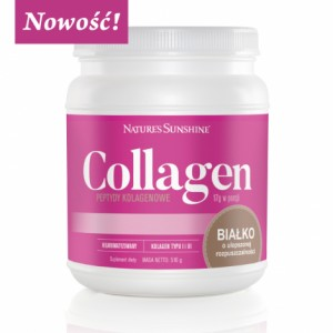 Collagen - Nature's Sunshine