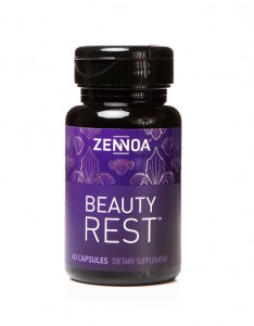 Beauty Rest - Zennoa