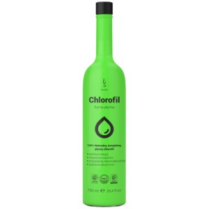 DuoLife - Chlorofil do picia 750 ml