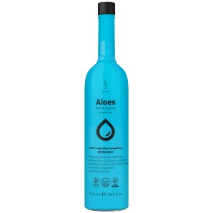 Duolife - Aloes do picia 750 ml