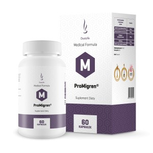 Medical Formula ProMigren - DuoLife